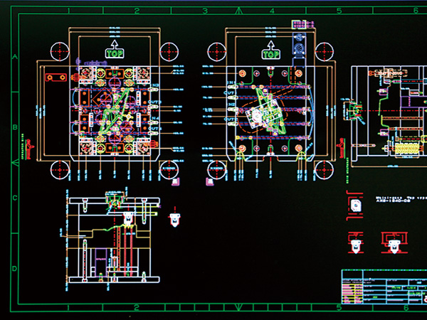 CAD/CAM設計