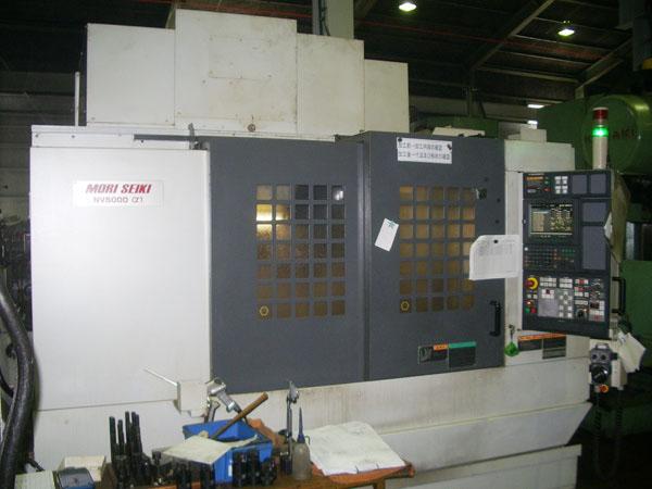 森精機 NV5000a1B/50