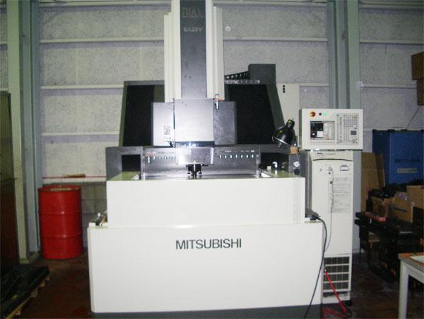 三菱電機 EA28VM