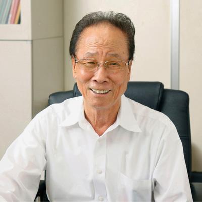 代表取締役 舩橋嘉夫